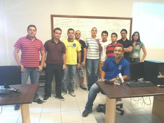 HandsOn Lab Active Directory - Turma Toda - Sabado 24-11  10-30