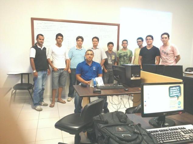 HandsOn Lab Active Directory - Turma Toda - Sabado 24-11  13-30