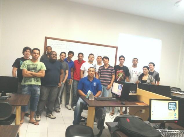 HandsOn Lab Active Directory - Turma toda - Sabado 24-11 15-30