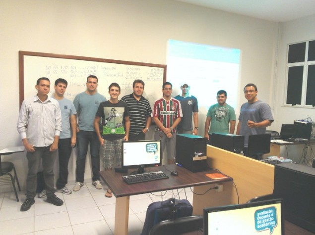 Instalando e Configurando Windows Server 2012 - Sabado - 08-30 - 10-30 -- 17-11 - Turma Toda