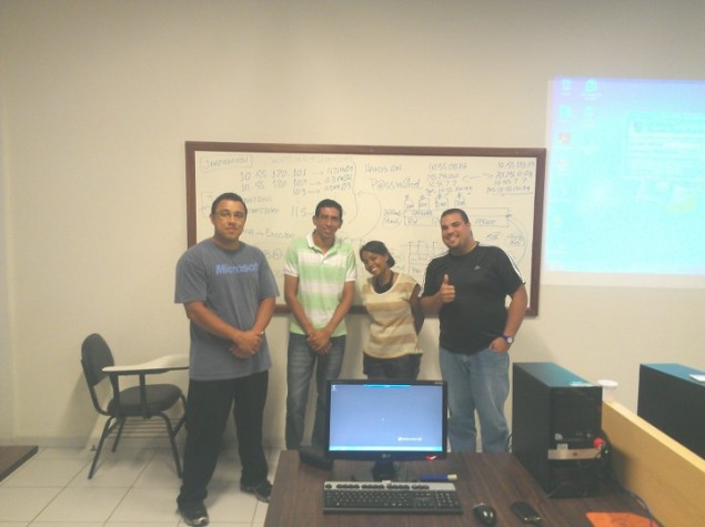 Instalando e Configurando Windows Server 2012 - Sabado - 15-30 - 17-30 -- 17-11 - Turma Toda